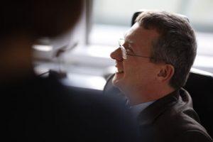 Arbeitgeber-Anwalt Christian Wieneke-Spohler Hamburg