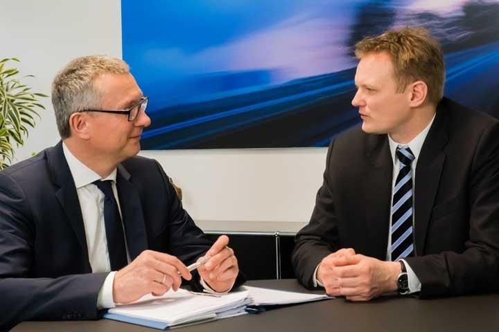 Arbeitsrecht Für Arbeitgeber Kanzlei Martens Wieneke Spohler