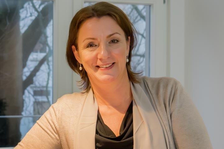 Fachanwältin für Arbeitsrecht Susanne Kulbars