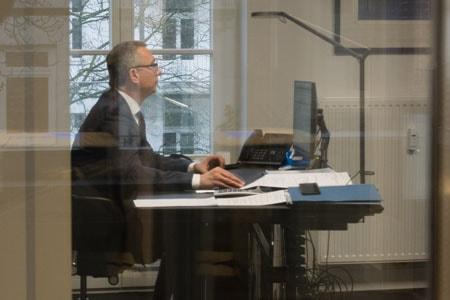 Anwalt bei Versetzung - Arbeitsrecht Hamburg