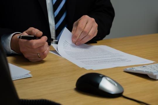Anwalt für Arbeitsrecht beim Arbeitszeugnis
