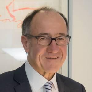 Portrait von Manfred Martens, Anwalt für Arbeitsrecht