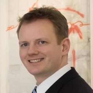 Portrait von Kai Höppner, Anwalt für Arbeitsrecht