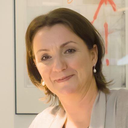 Portrait von Susanne Kulbars, Fachanwältin für Arbeitsrecht