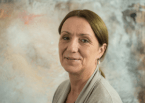 Susanne Kulbars Portrait Foto